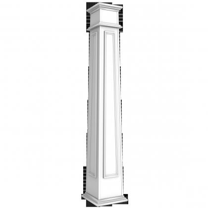 Balustrades, colonnes & poteaux