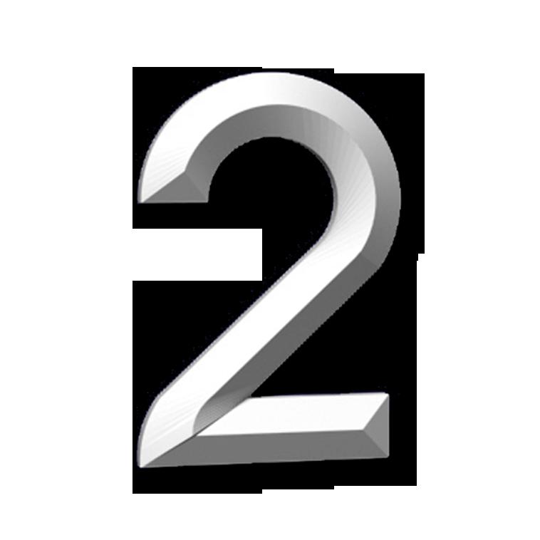 """#2 4"""" CHIFFRE"""